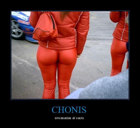 El Club de las Chonis Chonis2