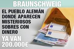 Alguien sabe si algun dirigente del PP, despstado va por Braunschveig???