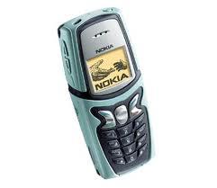 Nokia 5210 ...solo servia par allamar...y poco mas