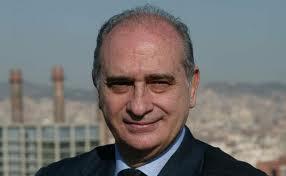 El ministro de interior, don Jorge Fernandez Diaz...tiene pinta y cara de mala persona, y sus declaraciones lo confirman