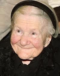 Irena Sendler..una heroina desconocida