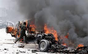 Somalia, tambien victima del terror