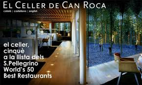 Celler de Can Roca, escollit millor restaurant del mon,Gironi,Catala i on es menja de por
