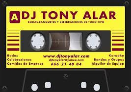 incluso poniendo una cinta...te sale caro el DJ