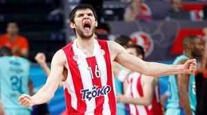 Olympiakos, es decir sinonimo de trabajo en equipo