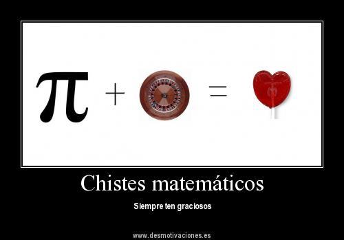 Chiste matemático