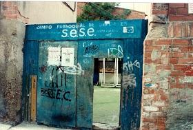 Fuente: www.sese.cat  Foto de una puerta que te abría un mundo maravilloso