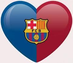 fuente: http://carloselpelijas.blogspot.com.es/ orgulloso del corazon que ha puesto mi equipo, cor blaugrana, orgull blaugrana