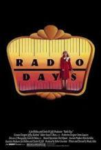 Han empezado mis dias de radio con pasos de salida, ojala pueda colaborar mas veces con ellos