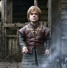 Mi personaje favorito de Juego de Tronos, Tyrion Lannister