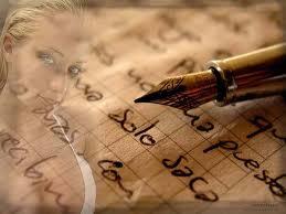 Escribir me relaja...antes no me gustaba, ahora...me relaja