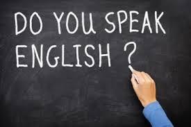 Pa que....que los demas aprendan castellano
