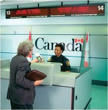 una vez les dimos las explicaciones pertinentes entendieron perfectamente porque ibamos solo un finde a Toronto