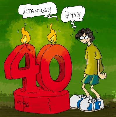 Mañana...40