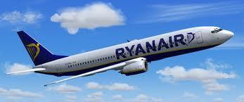 Al final volamos con Ryanair