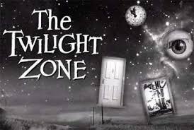 Una serie de culto Twiligtht zone