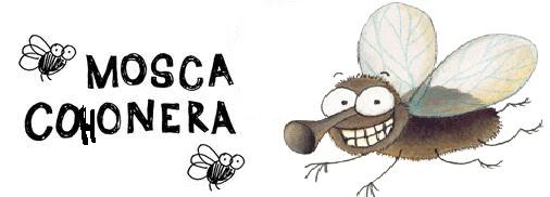 mosca principal