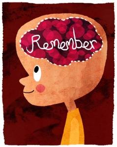 Quizás un día me sirva para recordar cosas...quien los sabe¿?