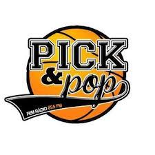 ojala pueda organizarme y pueda estar en la tertulia de basket de Pick&Pop