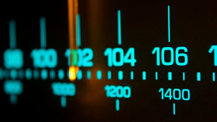Dial-radio-web