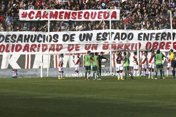 RAYO VALLECANO VS CELTA DE VIGO