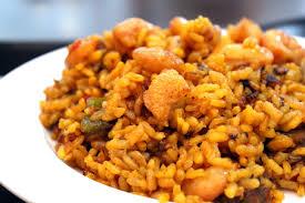 yo soy de arroz....simplemente me encanta