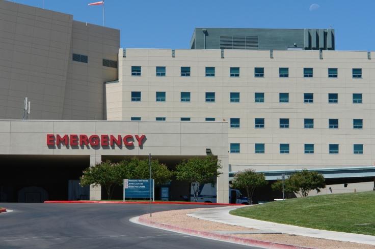 hospital-empty