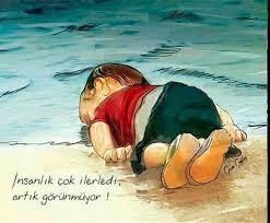 Se llama Aylan Kurdi, pero podría ser tu hijo o el mio
