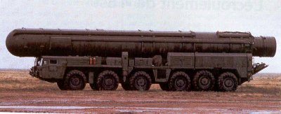 misiles SS-20