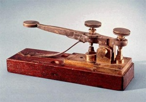 telegrafo