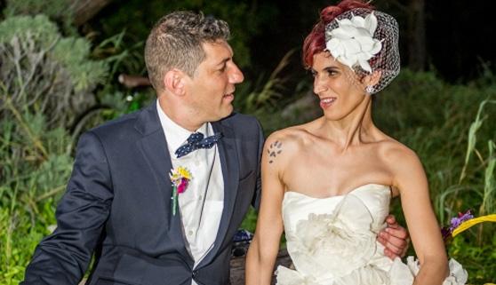El asturiano y la terriblemente insoportable de su mujer