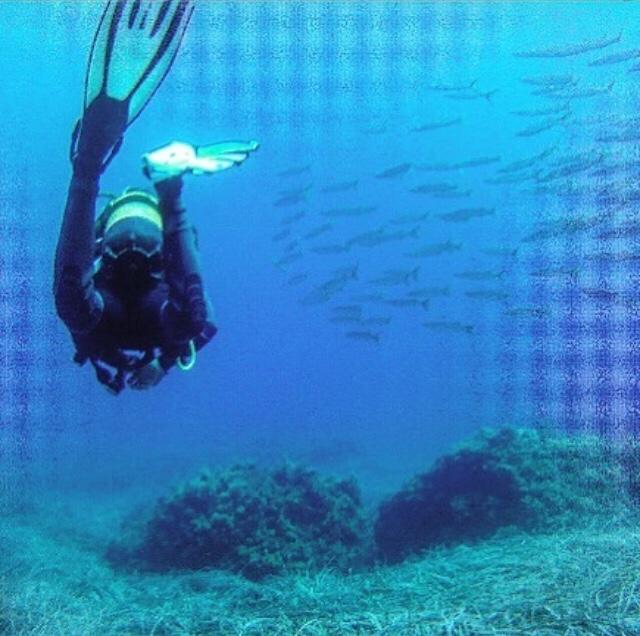 submarinismo,paciencia,nervios, barça