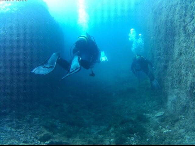 submarinismo,calma,urgencias,nervios,barça